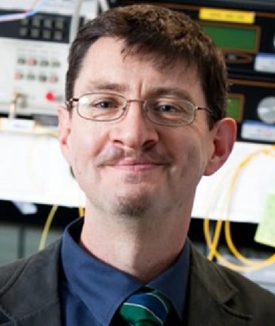 Professor John Dudley